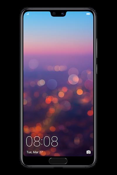 Huawei Angebot in Köln